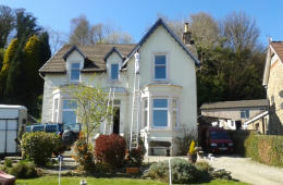 Flynn's Property Care Dunoon, painting & decorating