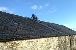 Flynn's Property Care Dunoon, home maintenance
